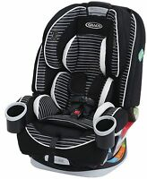 Graco Baby 4ever All-in-1 Convertible Car Seat Infant Child Booster Studio