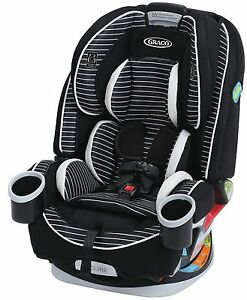Graco Baby 4Ever All-in-1 Convertible Car Seat Infant Child Booster Studio NEW