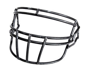 Pre-owned Riddell Z2BD (ROPO-DW) Adult Football Helmet Facemask #1
