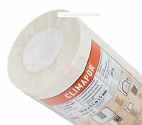 Mav Erfurt Climapor Latex Sound Insulation Liner Lining Paper