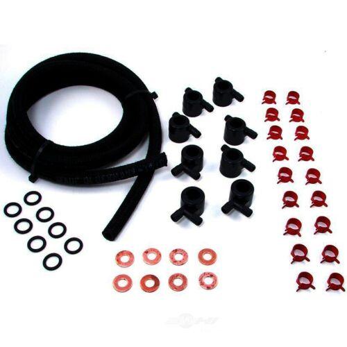 Diesel Fuel Injector Installation Kit-Injector Fuel Return Hose Kit 7-002