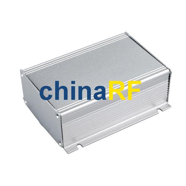 Aluminum Project Box Aluminum Enclosure Case Electronic DIY1166 Al
