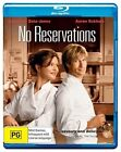 No Reservations (Blu-ray, 2009)