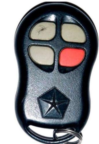 Keyless remote KYPTX002 Sebring control fob keyfab fab phob OEM bob controller