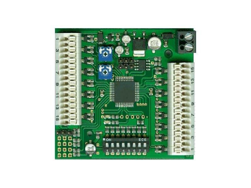 Beier-Electronic IR-Luce  Modulo sm-ir-16-2 per usm-rc-2 - sm-ir-16-2  acquisti online