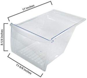Frigidaire-240337103-Refrigerator-Crisper-Pan-Kenmore-253-68892010-253-74813408