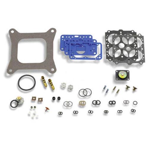 Holley 37934 Carb Rebuild Kit Renew Kit 080570 080870