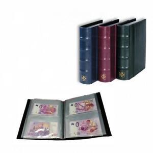 Album Cl Für 0 Euro Souvenirscheine 100 Stück Mit 50 Geteilten