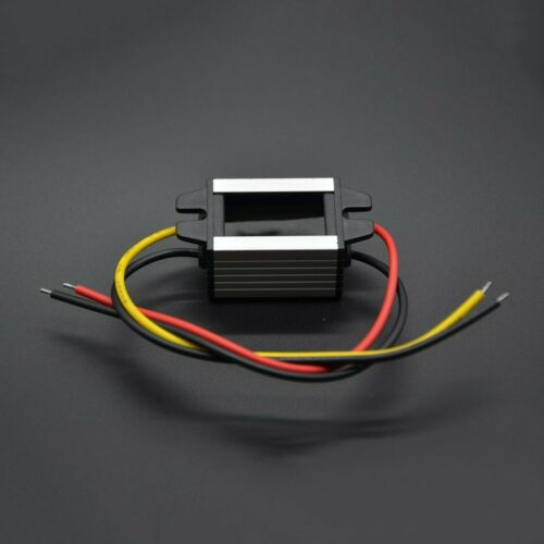 Waterproof DC to DC Converter 12V to 3-9V Power Module Voltage Regulator Sf
