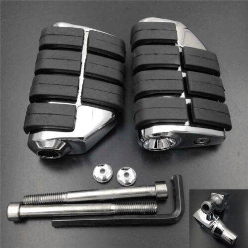 Rear Large Foot Peg For 1995-2008 2003 2002 2001 Suzuki Intruder 1400 VS1400GLP