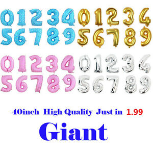 40-034-Giant-Foil-Number-Balloons-Helium-Large-Baloons-Happy-Birthday-Party-Gift