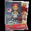 Disney-Pixar-Toy-Story-20th-Anniversary-Jessie-Talking-Action-Figures-Doll-Toy thumbnail 1