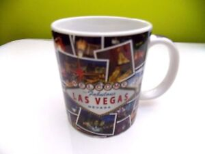 Image Is Loading Welcome To Las Vegas Sign Coffee Cup Mug