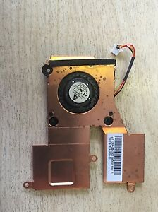 Asus-Eee-pc-1001PX-R101-R101D-refroidissement-du-processeur-dissipateur-de-chaleur-ventilateur-13NA