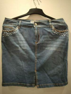 Jeans Da Donna Rock Gr, 40 Nuovo- Reputazione In Primo Luogo