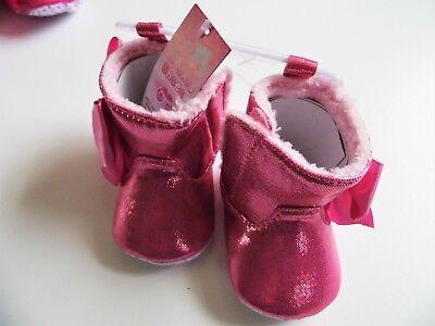 Botas Cochecito de bebé niña