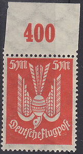 DEUTSCHES REICH MiNr. 263 P OR postfrisch - Deutschland, Deutschland - DEUTSCHES REICH MiNr. 263 P OR postfrisch - Deutschland, Deutschland