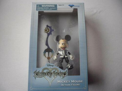 Diamond Select Toys KINGDOM HEARTS DISNEY Mickey Mouse Figurine