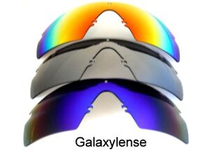 05159a70304ac Galaxy Replacement Lenses For Oakley Si Ballistic M Frame 2.0 Z87 ...