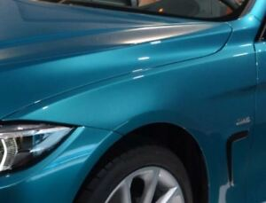 Basfoem Touch Up Paint For Bmw C1g Snapper Rocks Blue Metallic