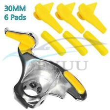 30mm Car Tire Changer Machine Stainless Steel Mount Demount Duck Head Tool Usa