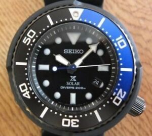 the best attitude deae5 fa04d Details about Seiko Prospex Diver Scuba SBDN045 2017 Limited Edition by  LOWERCASE from Japan