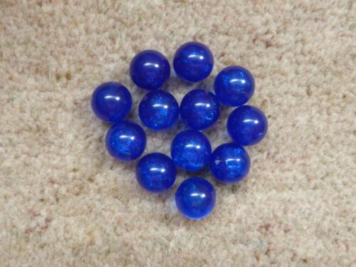 12 Marbles for MB 2011 Ker-Plunk Game