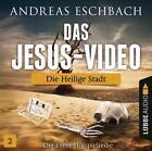 Das Jesus-Video - Folge 02 von Andreas Eschbach (2016)