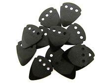 Dunlop Guitar Picks  Techpick (Tech Pick) Aluminum  Metal  Black 467R.BLK