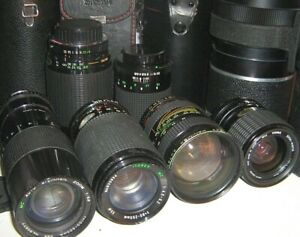 CAMERA-ZOOM-LENSES-amp-other-ACCESSORIES-pre-owned-click-SELECT-browse-order