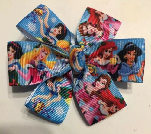 * New Christmas* All The Princesses 3 Inches machine Washable