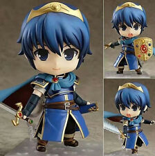 Nendoroid 567 Fire Emblem New Mystery Of The Emblem Marth Pvc Figure Toy Gifts