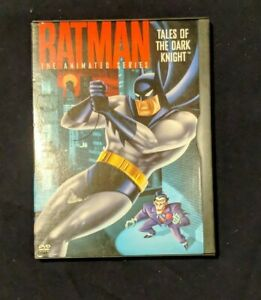 Batman-The-Animated-Series-Tales-of-the-Dark-Knight-DVD-2009