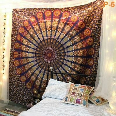 FAIRYLAND TAPESTRY HIPPIE WALL HANGING INDIAN THROW BEDSPREAD WALL TAPESTRIES