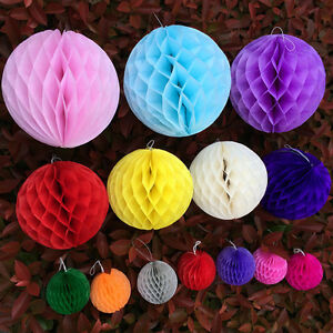 5pcs-Paper-Flower-Honeycomb-Balls-Decoration-Supply-Wedding-Party-3-Size-Choose