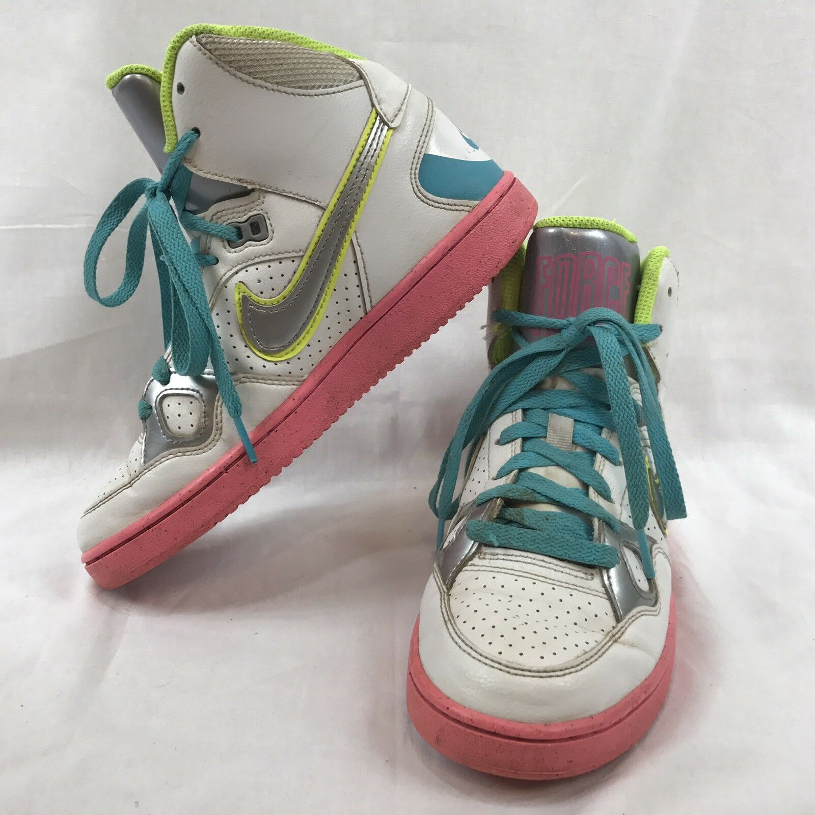 2013 Nike Son Of Force Mid Comfortable The latest discount shoes for men and women