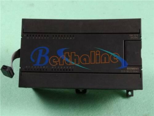 Siemens 6ES7 223-1BL22-0XA0 6ES7223-1BL22-0XA0 Used