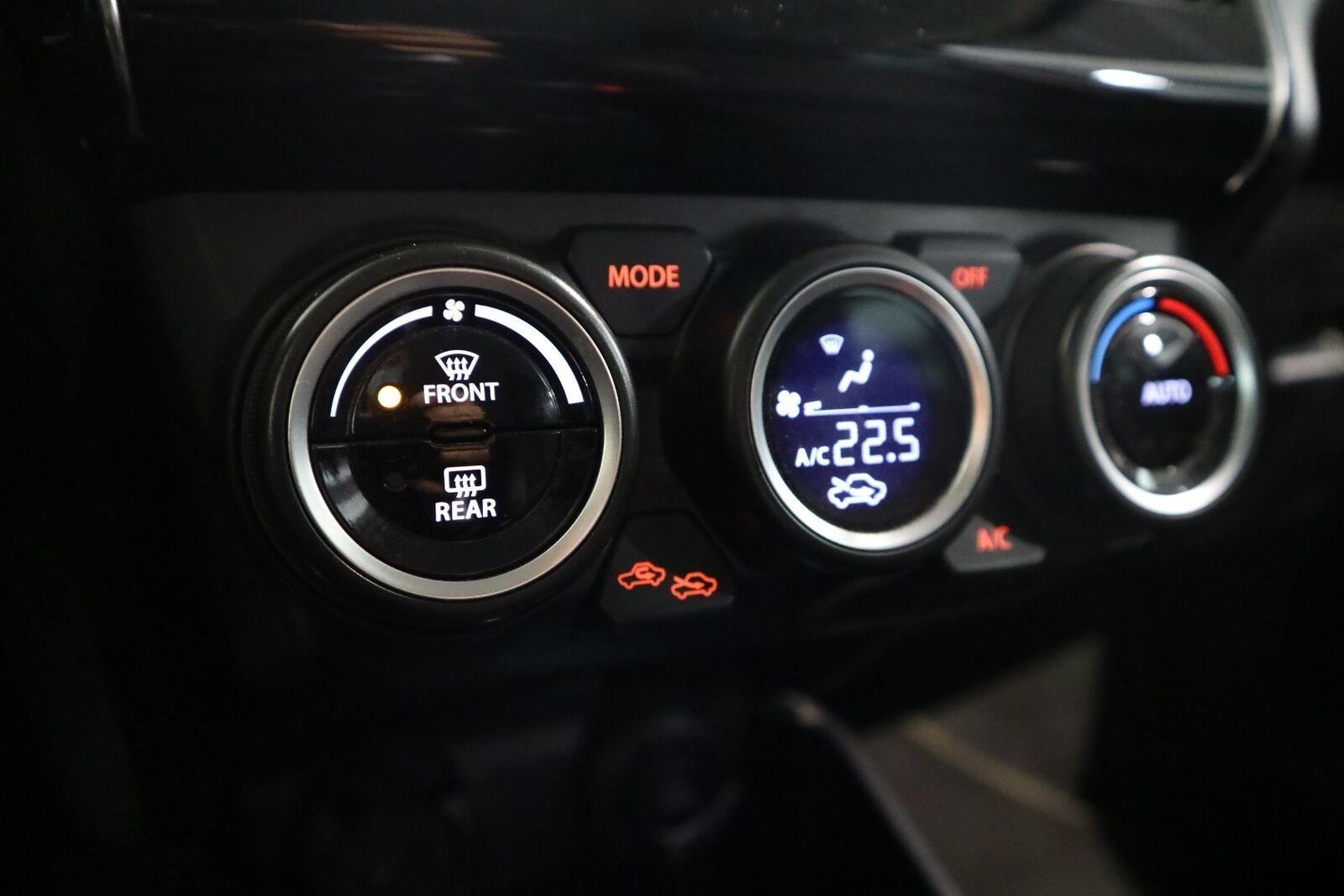 Suzuki Swift 1,2 Dualjet Exclusive SHVS - billede 7