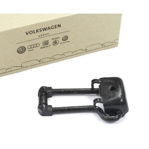 Originales de VW Caddy 3//4 türfeststeller flügeltür bisagra firmemente plato 2k5827793
