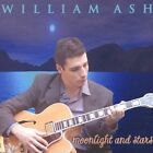 Moonlight and Stars by William Ash (CD, Aug-2004, Yalloppin')