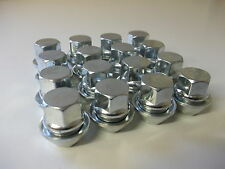 Set of 16 Replacement Wheel Nuts M12 x 1.5 With Washer Alloy Wheels Only(PE1067)