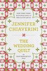 The Wedding Quilt von Jennifer Chiaverini (2012, Taschenbuch)