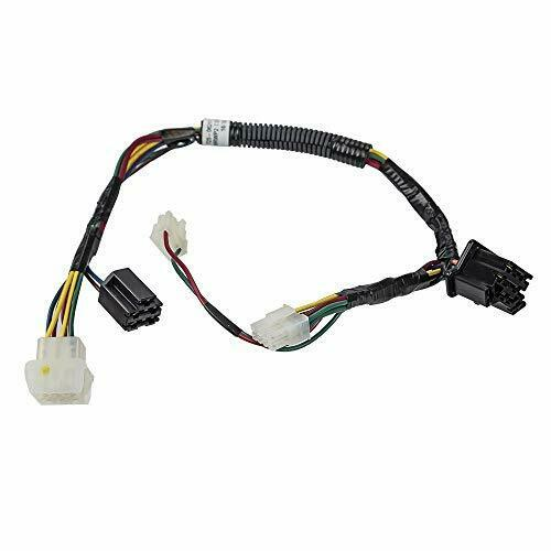 Genuine MTD HARNESS-MAIN WIRE Part#  925-04402A
