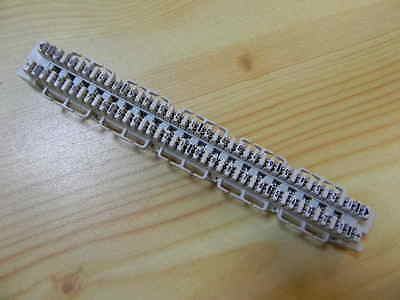Gehorsam Anschlußleiste Asle 20 Lsa Plus (unbenutzt) - 002