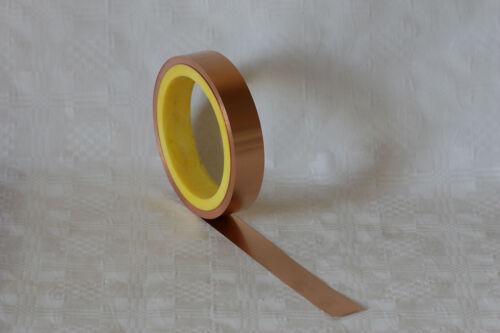 Kupferfolie,Kupferrolle,Kupferblech 0,1 x 25 mm 5 m Rolle