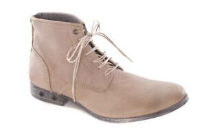 Diesel-Herren-Stiefeletten-Boots-034-BOA-VISTA-034-CHRON-MID-Beige-427
