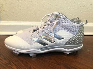Mens Size 12.5 Baseball Cleats B39190