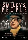 Smiley's People 3pc With Alec Guinness DVD Region 1 054961869299