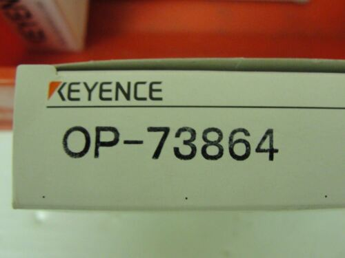 New Keyence Cable OP-73864