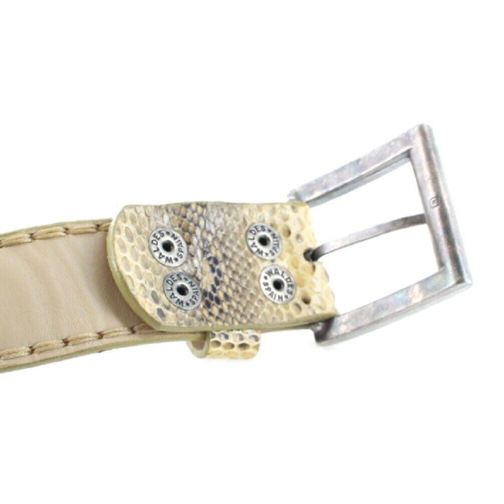 Sendra Stiefel 1016 Python Beige Ledergürtel Damengürtel Herrengürtel Herrengürtel Herrengürtel | Qualitativ Hochwertiges Produkt  a5186e